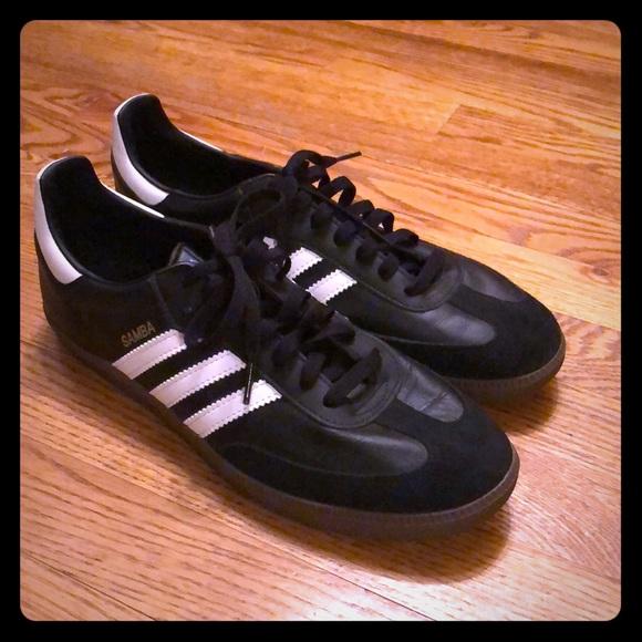 adidas samba scarpe nwot poshmark